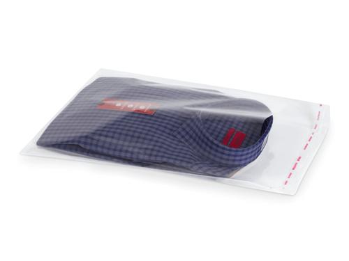 Resealable Polypropylene Bags
